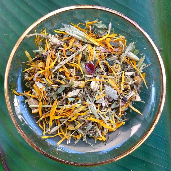 Radiant Clear Skin Tea