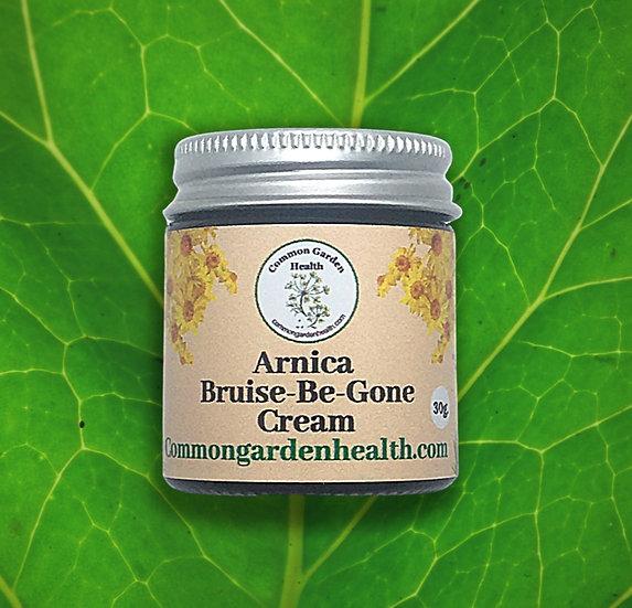 Arnica Bruise-Be-Gone Cream