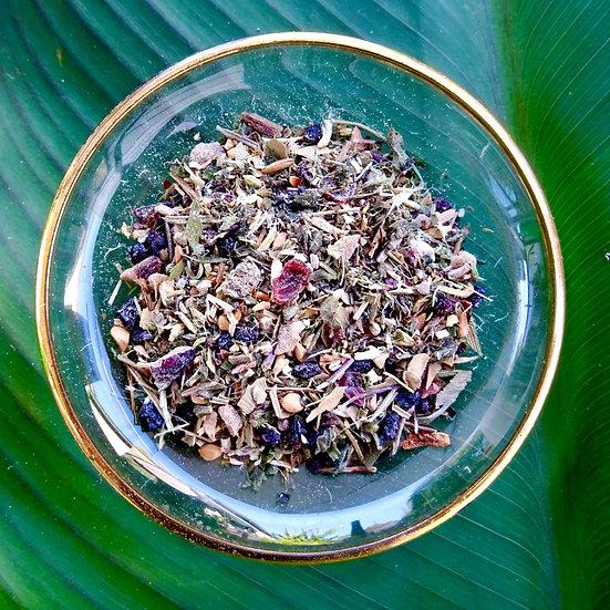 Spring Fever Tea