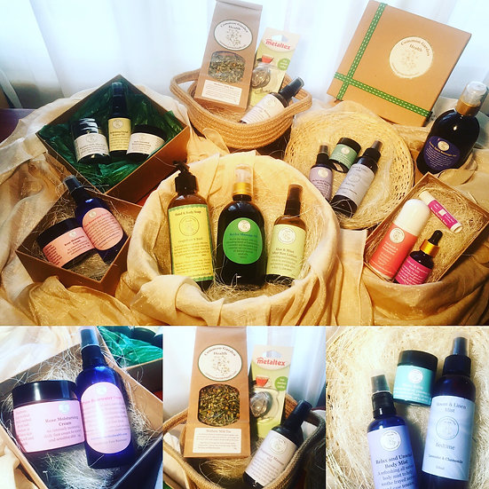 Gift Box/Basket