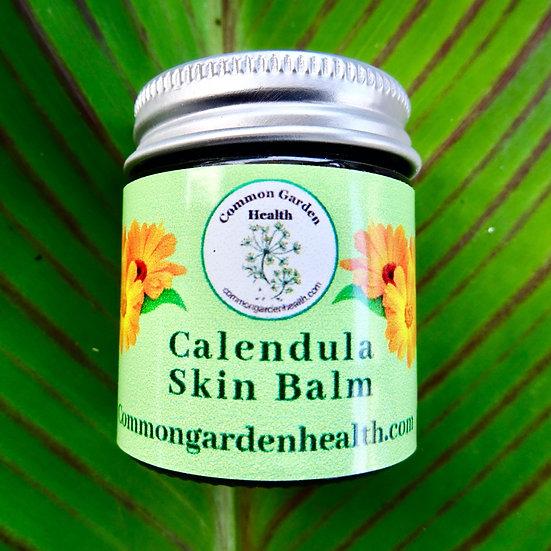 Calendula Skin Balm (Alcohol-Free)