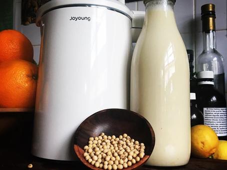 Soy Milk Revolution