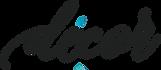 decor logo_tagline_gradient_square_edite