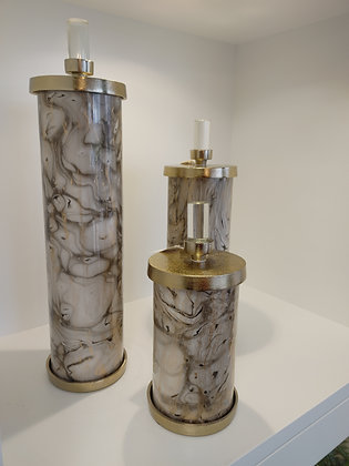 Helvig Glass Containers