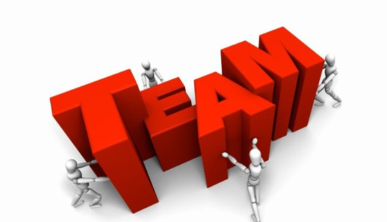 5 keys to a great team