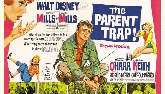 the (corporate) parent trap