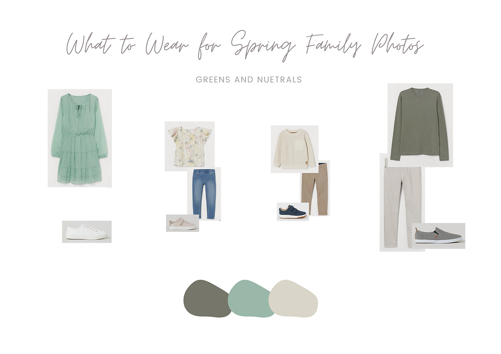 What to Wear - Spring Photoshoot 4