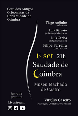 À Corda Cello Sessions - Programa Dia 4 de Setembro