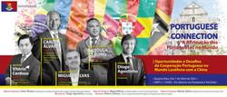 Oportunidades e Desafios da Cooperação Portuguesa no Mundo Lusófono com a China