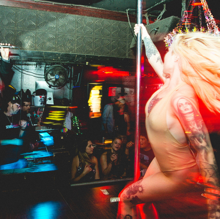 Stripperoake Contest-1072