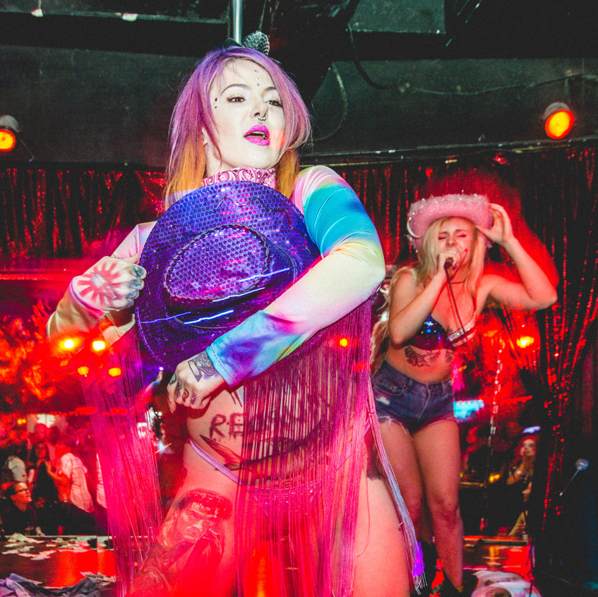 Stripperoake Contest-1148