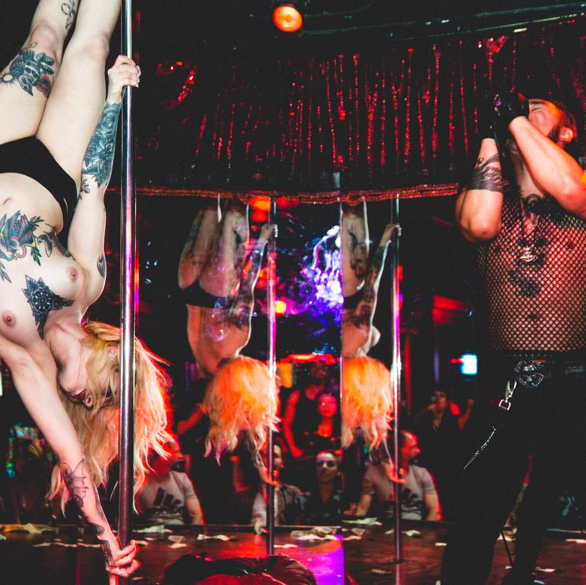 Stripperoake Contest-1331
