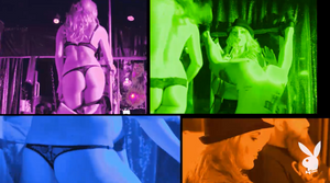 Playboy TV Undercover Screening this Sunday at Stripparaoke