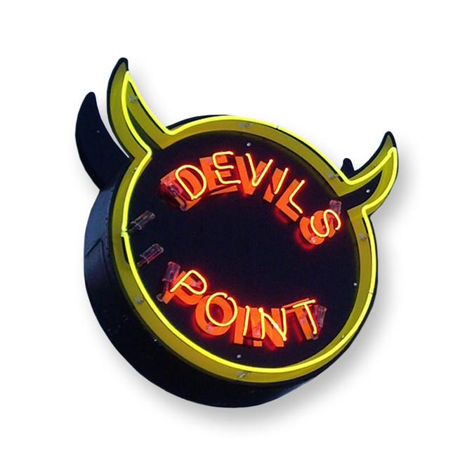 DEVILS POINT DANCER SCHEDULE • TUE, AUG 24TH - MON, AUG 30TH • 2021