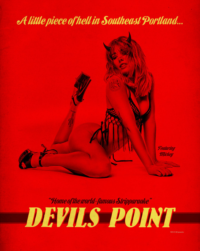 DEVILS POINT DANCER SCHEDULE • TUE, OCT 6 - MON, OCT 12 • 2020