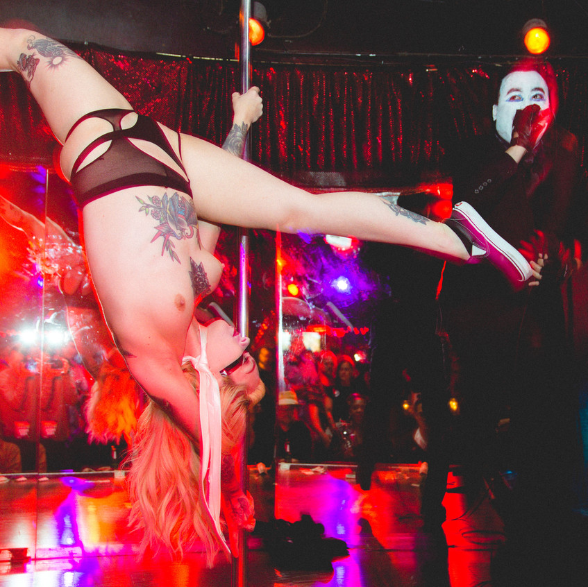 Stripperoake Contest-0858