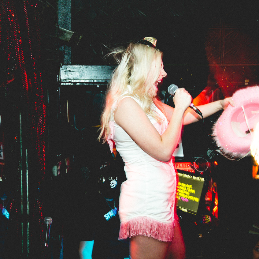 Stripperoake Contest-1133