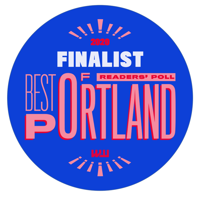 BEST OF PORTLAND 2020 READERS POLL