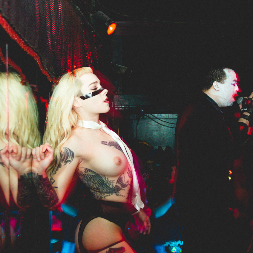 Stripperoake Contest-0865