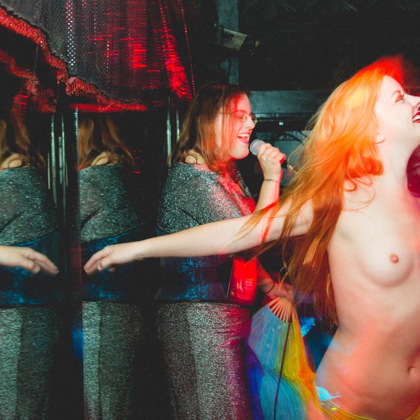 Stripperoake Contest-0954