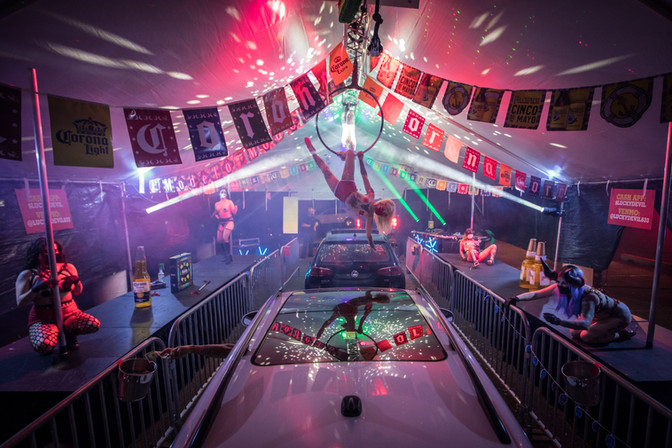 LUCKY DEVIL EATS STAFF SCHEDULE • THUR, MAY 14TH - SAT, MAY 16TH • 2020