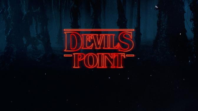 DEVILS POINT DANCER SCHEDULE • TUE, SEPT 13TH - MON, SEPT 19TH • 2016