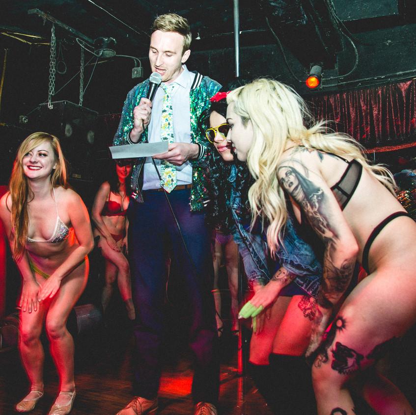 Stripperoake Contest-1273