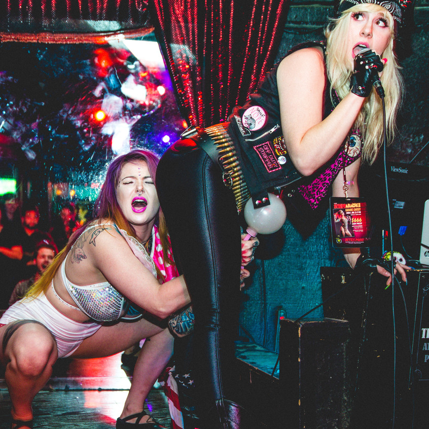 Stripperoake Contest-1342