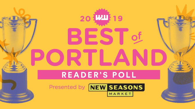 TIME TO VOTE FOR YOUR FAVORITES!