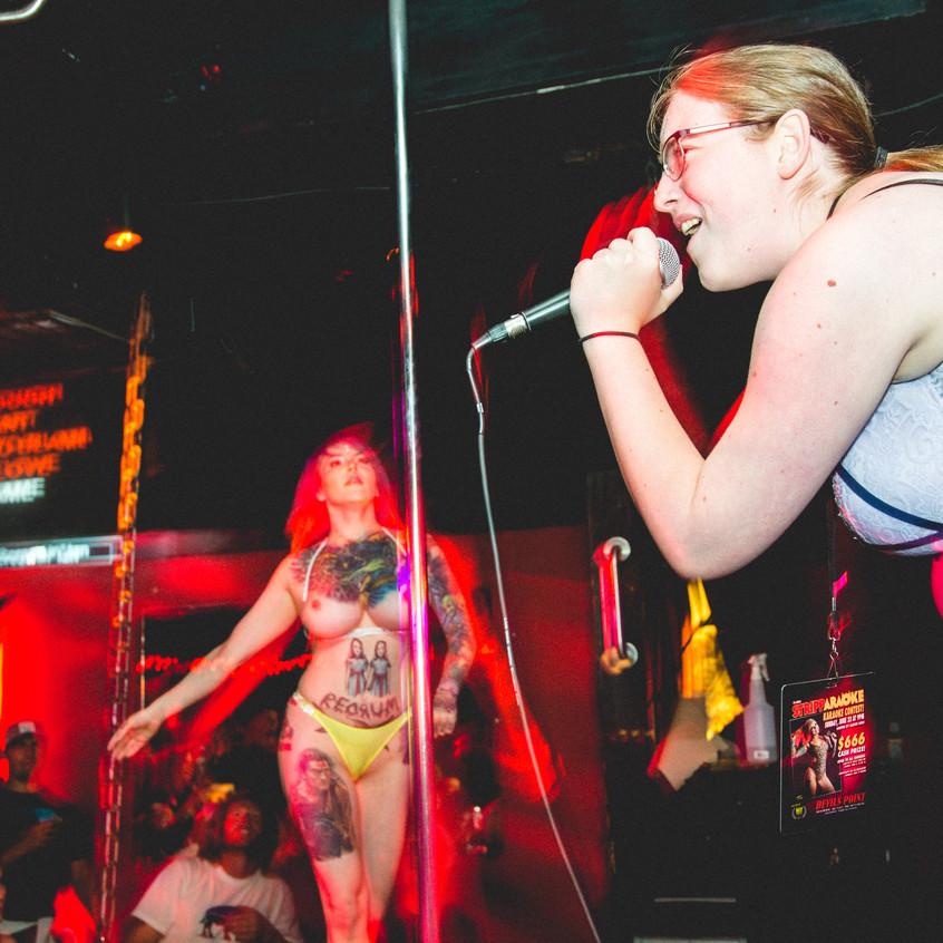 Stripperoake Contest-0772