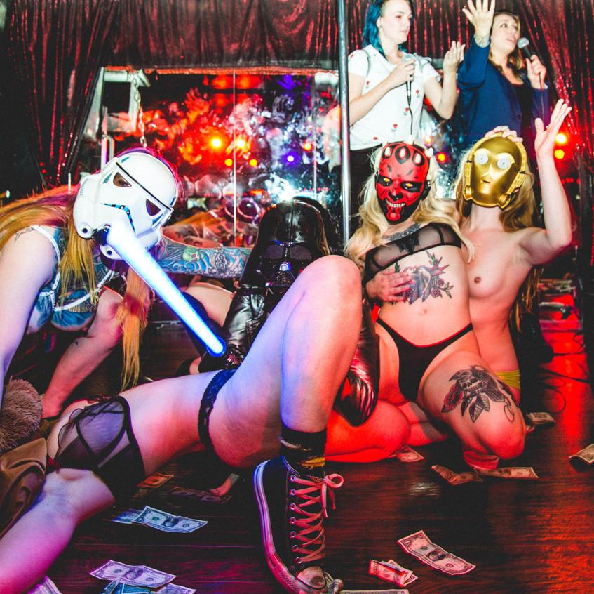 Stripperoake Contest-1047