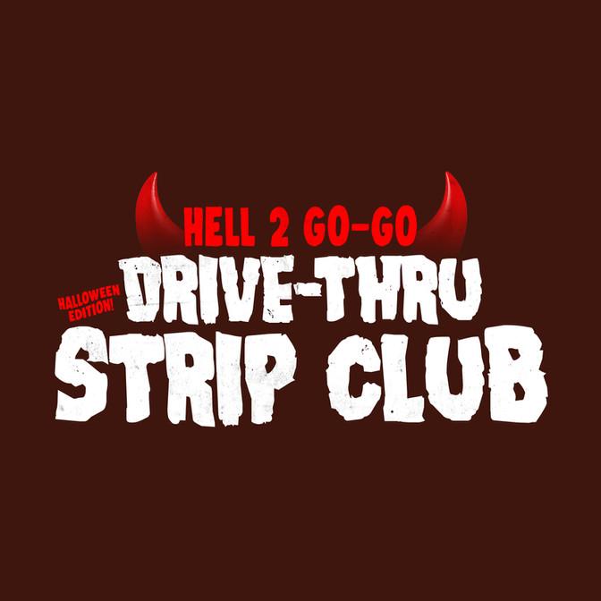 HELL 2 GO-GO TENT SCHEDULE • THUR, OCT 29 - SAT, OCT 31