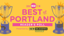 NOMINATE US FOR BEST OF PORTLAND 2019!