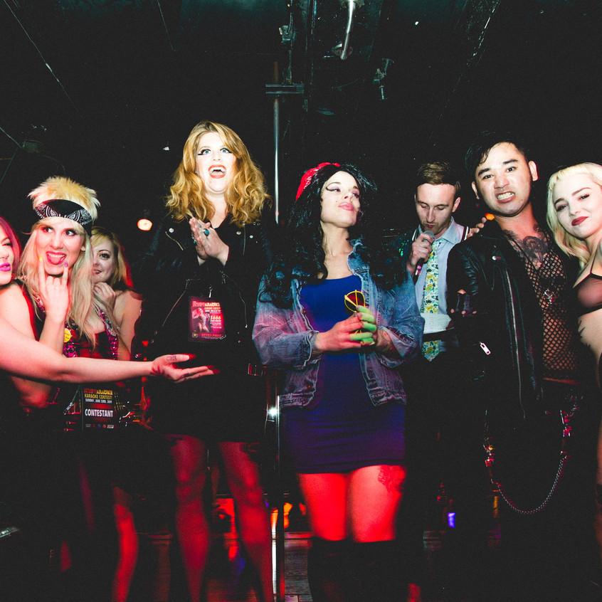 Stripperoake Contest-1279