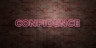 Tried & Tested Confidence Boosters  (Part 1)