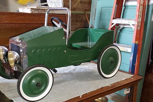 Pedal Toy Car