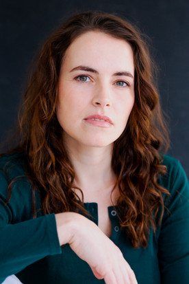 Jennifer Mohr (2021)