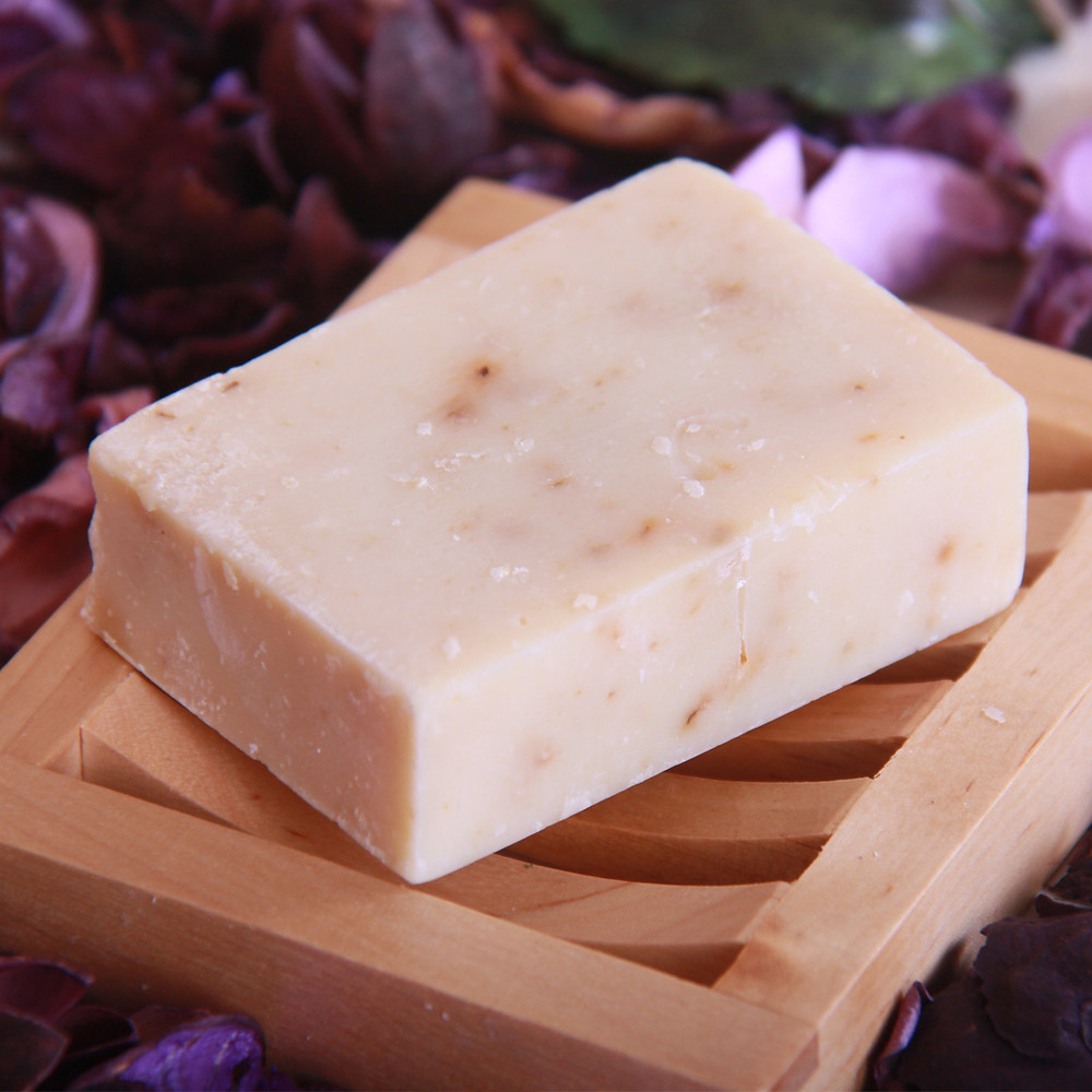 Soap making with essential oils is both an art form, and an old earth way of promoting overall health and hygiene.  It's also one of the safest ways to use EO's.