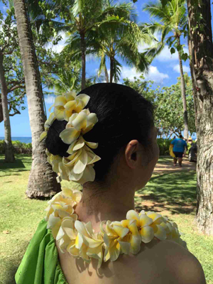 201611Hawaii_6Lei