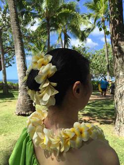 2016 He Lei ʻIliahi Poinaʻole
