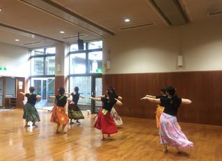 オアフ島 He Lei ʻIliahi Hula Festival