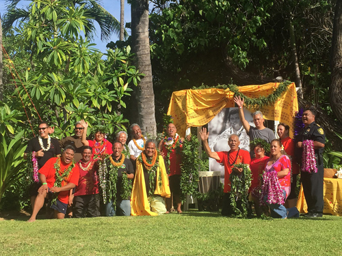 '15 He Lei ʻIliahi Poinaʻole Hula