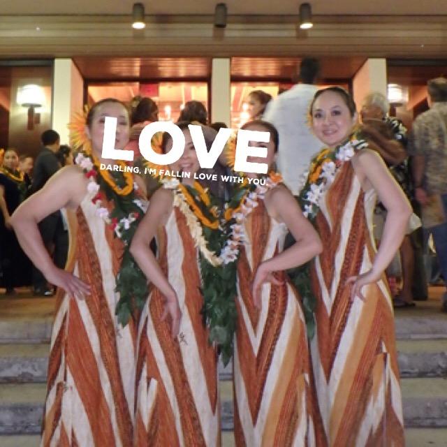 '14 Ho'i Ke Aloha I Mokau'ea