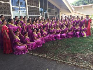 3rd Annual He Lei 'Iliahi Poina'ole Hula Festival
