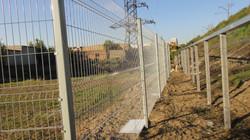 Ремонт охранной зоны моста