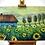 Thumbnail: Landscape - Acrylic