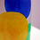 Thumbnail: Ceramic Mug with Circular Pattern