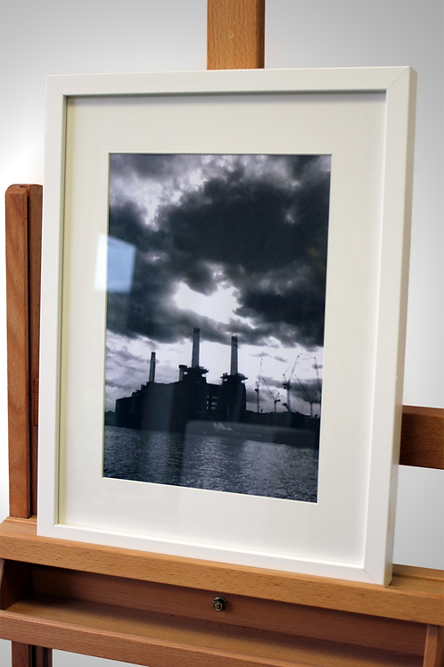 'Battersea Power Station' - Photography