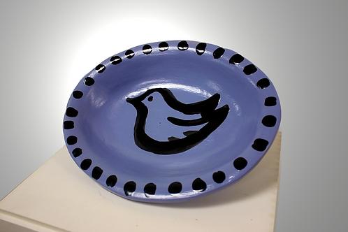 Medium Ceramic Dish