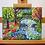 Thumbnail: Untitled - Acrylic